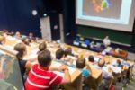 Aachener Forscher: Hörsäle und Klassenräume brauchen mehr Luft