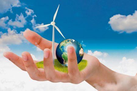 Energieeffizienz ist die Säule der Energiewende