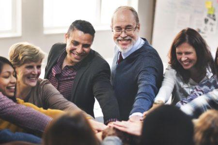 Diversity Management fördert Innovation und Lernfähigkeit