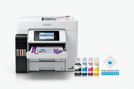 Neue Drucker: Für jeden etwas