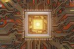 Mikroelektronik sichert technologische Souveränität