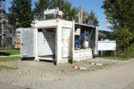 Wasserstoffkraftwerk für Messe in Nürnberg