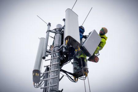 Mobilfunker bauen 5G-Netze verschieden aus