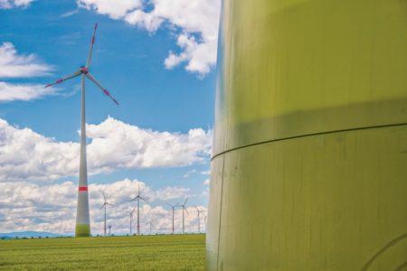 Schleppende Energiewende gefährdet 1,5°-Ziel