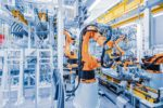 Klimaschutz durch energieeffiziente Produktion