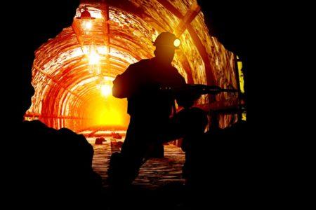 Tunnelmaschinen festigen Konjunktur für Bergbausektor