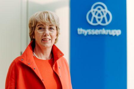 Thyssenkrupp: Stellenstreichung fast verdoppelt