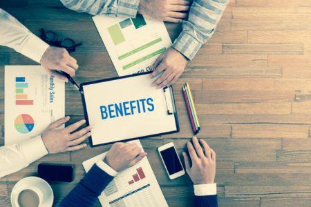 Deutsche Unternehmen planen Gehaltserhöhungen