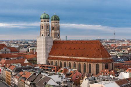Mieten: München reißt die 20-€-Marke