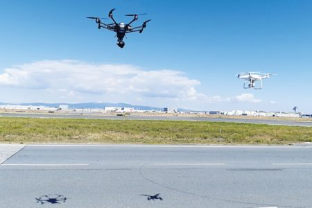 Drohnen: Neues europäisches Regelwerk reicht nicht aus