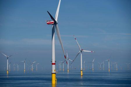 Nordsee neues Powerhouse für Ökostrom