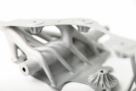 Vorbild Natur: Optimierte Teile wachsen auf Knopfdruck