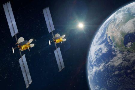 Satellitengroßauftrag für Airbus