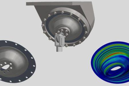 Schwingfestigkeit von Stahl-Alu-Materialmix