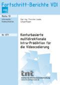 Konturbasierte multidirektionale Intra-Prädiktion für die Videocodierung