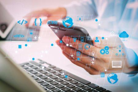 Digitalbranche erholt sich schnell von Corona-Schock