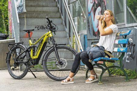 Elektrofahrräder für Individualisten
