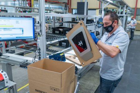 Zuversicht im Druckmaschinenbau wächst
