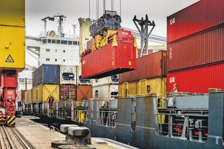 Schiffbau: Auftragswelle schwappt an Europa vorbei