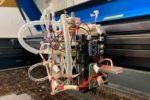 Aus Laser-Cutter wird autonome Fabrik