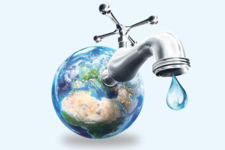 Wasser für die Welt