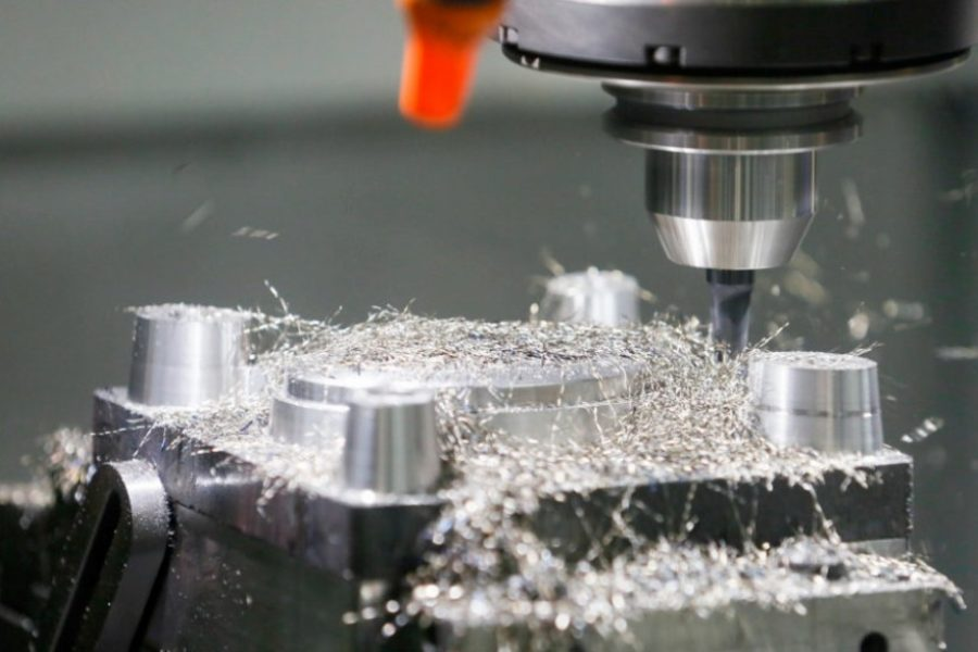 Werkzeugmaschinen: Branche sieht Licht am Ende des Tunnels