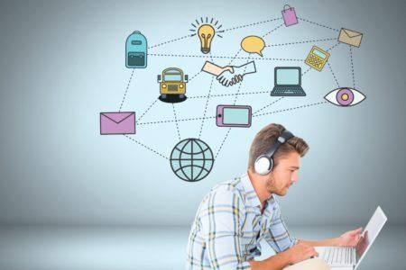 Gute digitale Lehre auf Dauer gefährdet