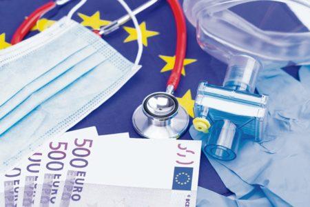 Europa: Milliarden für Digitalisierung