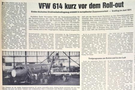 Strahlverkehrsflugzeug made in Germany