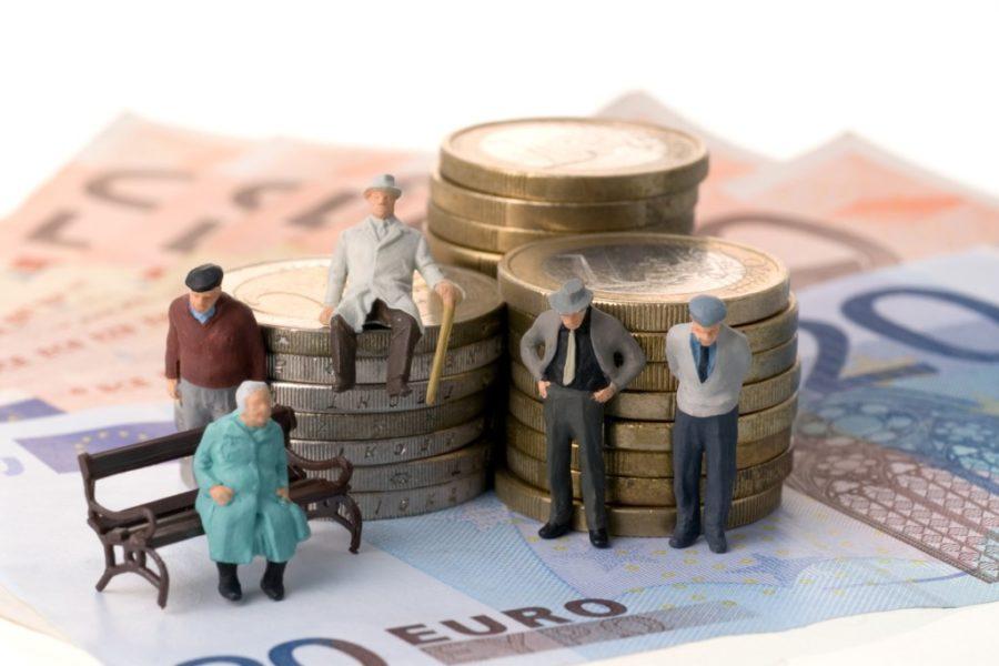Junge Menschen haben kein Interesse an Riester-Rente