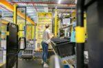 Amazon öffnet Logistikzentren für Besucher