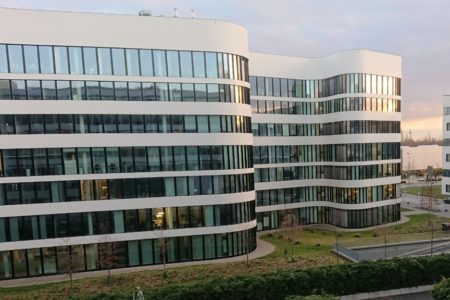 So können Bürogebäude zu Wohnungen werden