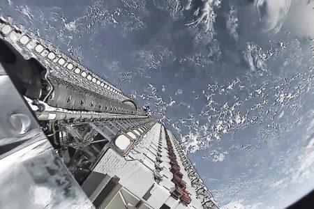 Massenware im Weltraum