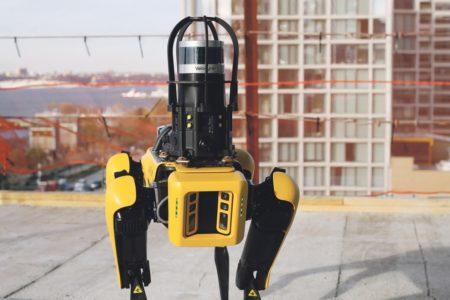 Automatisierung am Bau erreicht nächstes Level