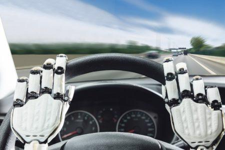 Freie Fahrt für autonome Fahrzeuge