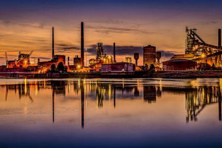 CO2-Ausstiegspläne bei ArcelorMittal