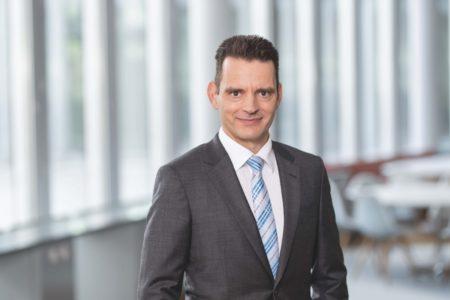 Promovierter Ingenieur Leonhard Birnbaum ab morgen neuer Eon-Chef