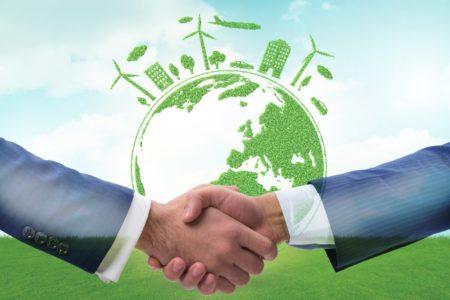 """Klimaschutz: """"Diese 20er-Jahre werden die Welt verändern"""""""