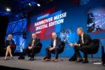 Industrie möchte Schlagzahl nach der Pandemie erhöhen