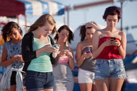 Smartphones: Ein hart umkämpfter Markt