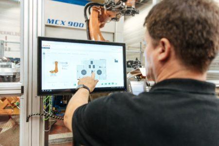 Microsoft und Siemens beteiligen sich an Industrie-4.0-Allianz