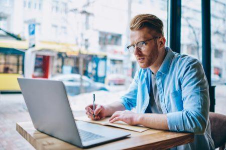 Onlinestudium stresst den akademischen Nachwuchs