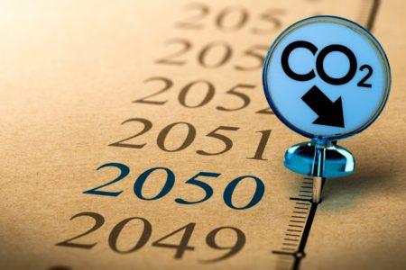 Ein Drittel der Unternehmen ohne Fahrplan für eine klimaneutrale Zukunft