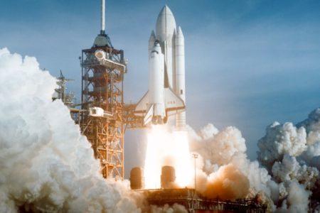 Spaceshuttle: Live-Bericht aus dem Kennedy Space Center