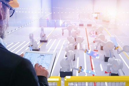 Industrielle KI erlaubt die zweite Welle der Digitalisierung