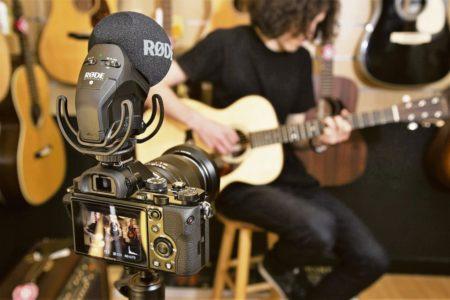 Mikrofone: Kleine Hilfen für den großen Ton