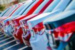 Pkw-Neuzulassungen in der EU um fast 220 % gestiegen