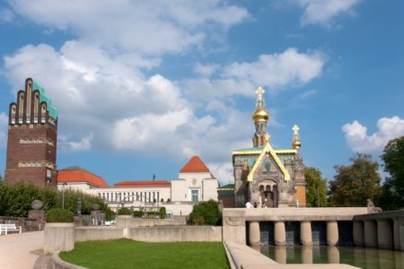 Reallabor Delta in Darmstadt gestartet