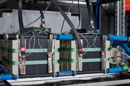 Redox-Flow-Batterien zum Sparpreis