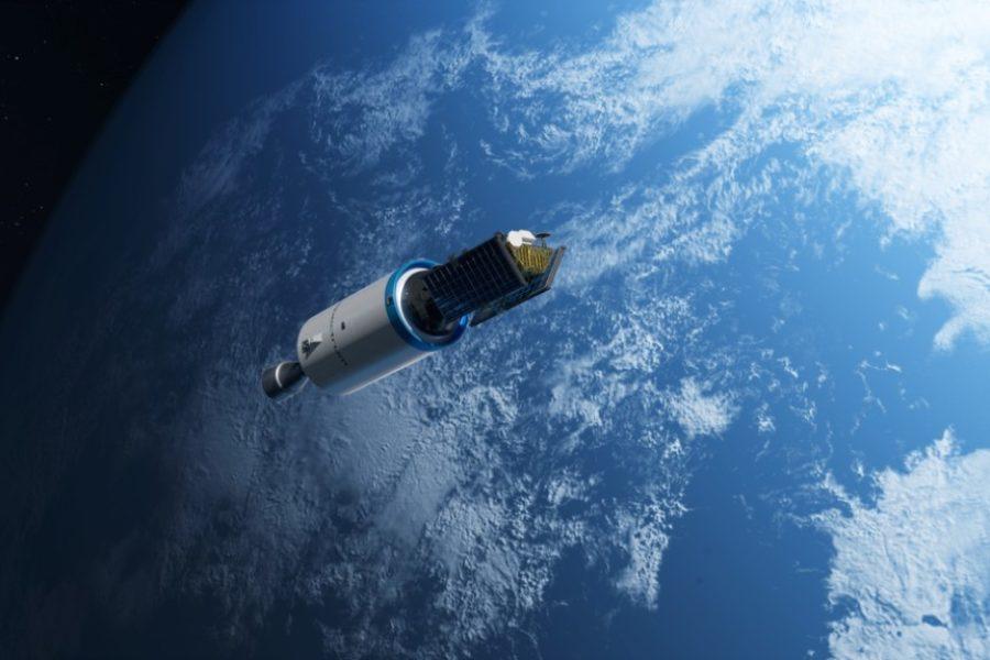 Aerospace gewinnt Raketenwettbewerb